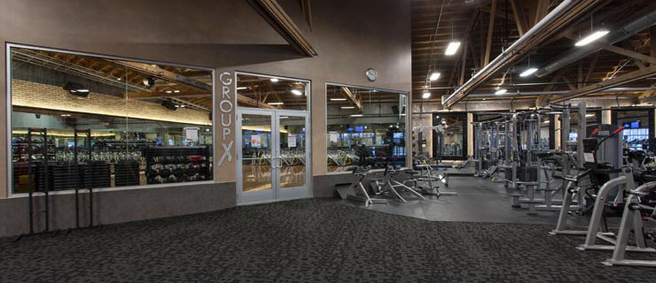 Portage Park Chicago Health Club Amenities Xsport Fitness