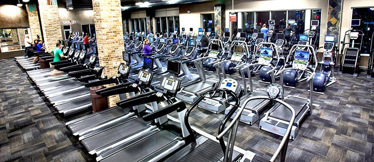 Skokie Health Club Amenities Xsport Fitness